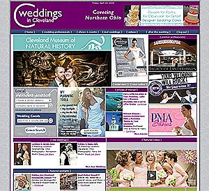 click to visit: Weddings In Cleveland
